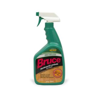 Bruce Hardwood & Laminate Floor Cleaner Trigger Spray - WS109