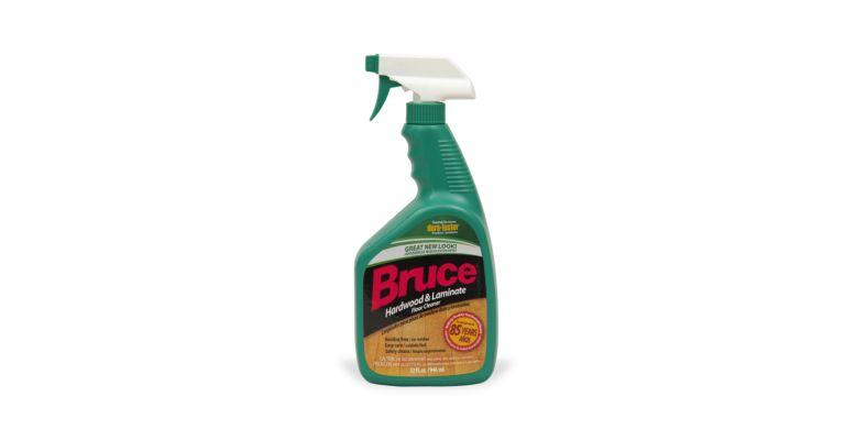 Bruce Hardwood Amp Laminate Floor Cleaner Trigger Spray