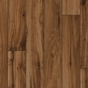 Distressed Hickory vinyl flooring review - X3541