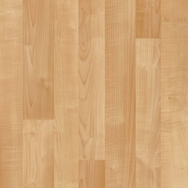 Villa Grove - Natural Maple Vinyl Sheet X4545