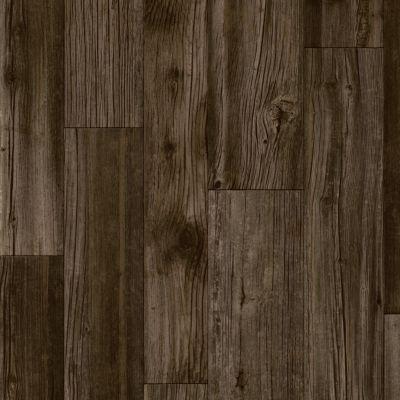 Deep Creek Timbers - Dark Mocha Vinyl Sheet X4622
