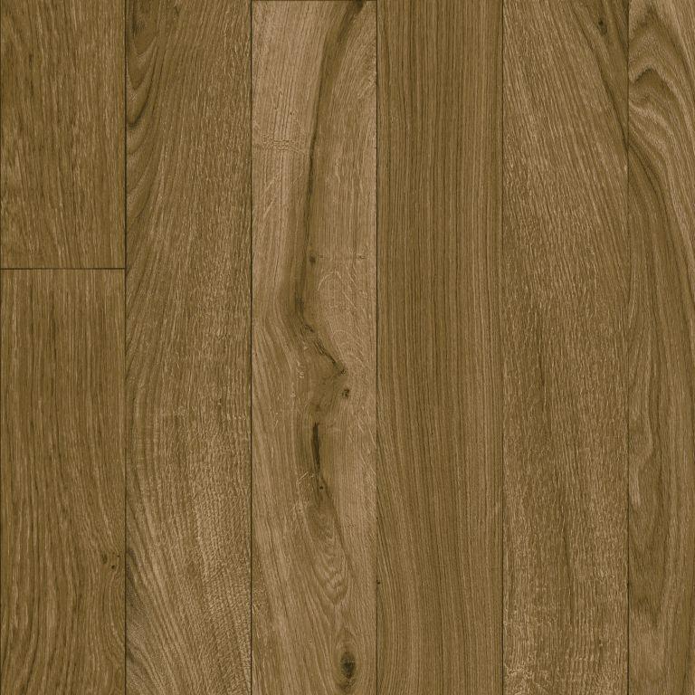 Lake Point Timbers - Caramel Saddle Vinyl Sheet X4626