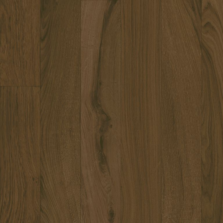 Lake Point Timbers - Dark Russet Vinyl Sheet X7526