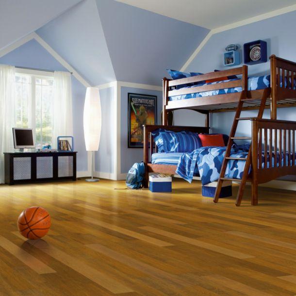 hickory prefinished hardwood flooring - ESP5230